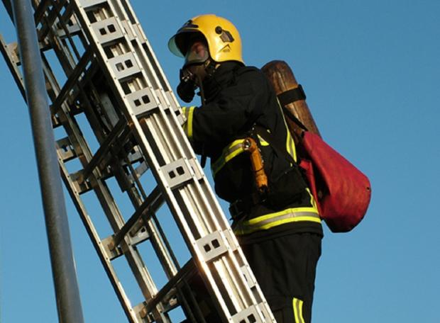 Bury Times: 999 call centre in Warrington could compromise safety in Bury, say firefighters