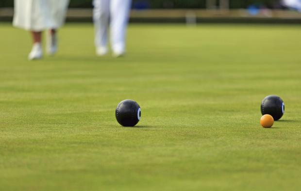 Bowling green hit by vandals
