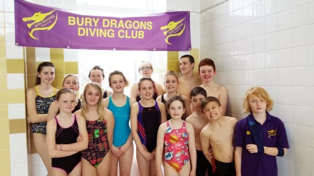 The youngsters who raised cash for new equipment at their club
