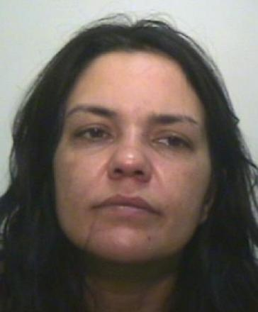 JAILED: Paula Wainwright