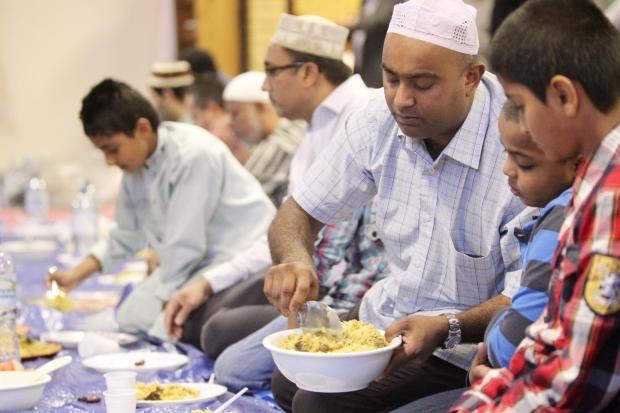 Health advice for fasting Muslims during Ramadan
