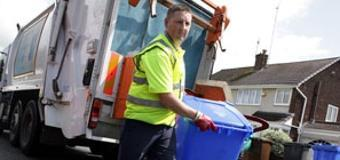 Bins in Bury could be emptied once every three weeks