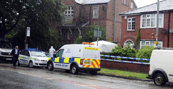 UPDATED: Tributes to grandmother stabbed to death in Radcliffe