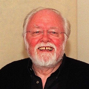 Acclaimed director and actor Lord Attenborough died on Sunday aged 90