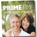 Bury Times: Prime Time Cover