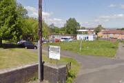 Wheatfield Day Centre in Whitefield. Picture from Google Maps.