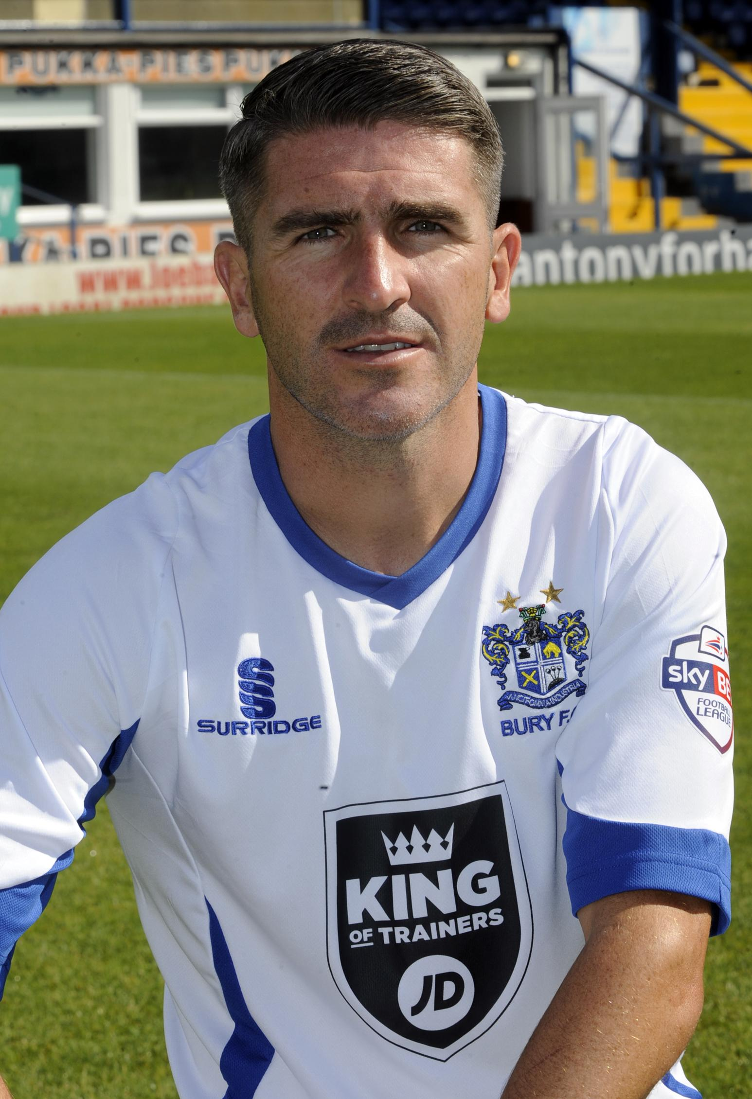 Ryan Lowe is out after undergoing a hernia operation