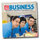Bury Times: Bolton Business