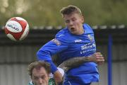Defender Richard Smith has scored in back-to-back games for Radcliffe Borough