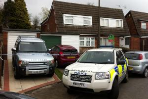 Man charged with murder after woman stabbed to death at house in Bury