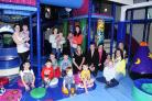 PLAY: Boomerang Play Centre, Woodhill Street, Bury, picked up 2 awards