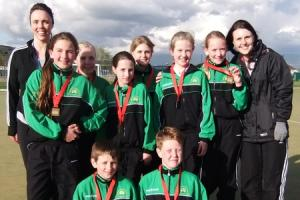 NETBALL: High fives for Stubbins Primary as pupils win tournament