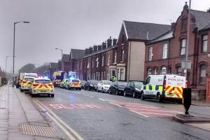 UPDATE: Teenager found dead at house in Walmersley Road