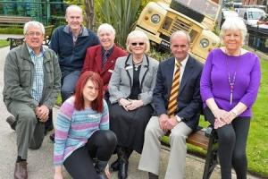 New volunteers needed for Bury's Fusilier Museum
