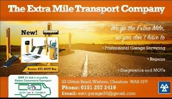 The Extra Miles Transport Co Ltd