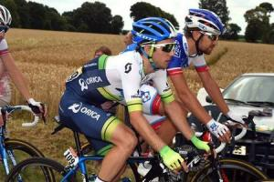 Sibling rivalry will not get in the way of Tour aims, says Simon Yates