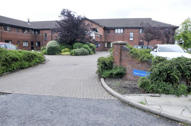 Regency Care Centre In Lilly Hill Whitefield