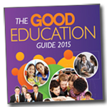 Bury Times: Good Education Guide