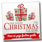 Bury Times: Christmas Guide