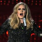 Bury Times: Adele album 25 is set to be the UK's fastest selling ever