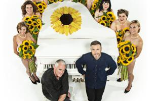 'I've learned so much from The Girls' says Take That star Gary Barlow