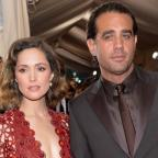 Bury Times: Rose Byrne and Bobby Cannavale welcome first child together