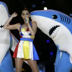 Bury Times: Super Bowl 2016: 5 memorable moments from past half-time shows including Katy Perry's left shark
