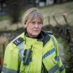 Bury Times: Working on Happy Valley's second series was 'emotionally brutal' says Sarah Lancashire