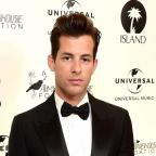 Bury Times: Mark Ronson: Uptown Funk led to hair loss, sickness and collapse