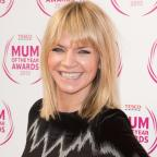 Bury Times: Zoe Ball reveals husband's fitting epitaph as she opens up about her drunken kiss with a 22-year-old