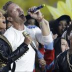 Bury Times: Beyonce, Gwyneth Paltrow and David Beckham share Super Bowl snaps