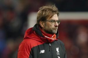 Jurgen Klopp hoping to return to work today after appendix operation