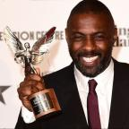 Bury Times: Idris Elba triumphs at film awards