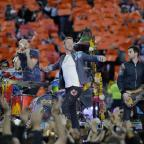 Bury Times: Coldplay video criticised for 'stereotypical' portrayal of India