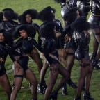 Bury Times: Beyonce's performance at the Super Bowl was much more political than you might have realised