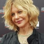 Bury Times: 'Single-minded' Meg Ryan promotes her directorial debut movie Ithaca