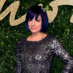 Bury Times: Lily Allen accused of 'changing her tune' after posting a positive tweet about Brexit