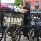 Bury Times: 'Emotional day' as EastEnders stalwart Peggy Mitchell will be laid to rest
