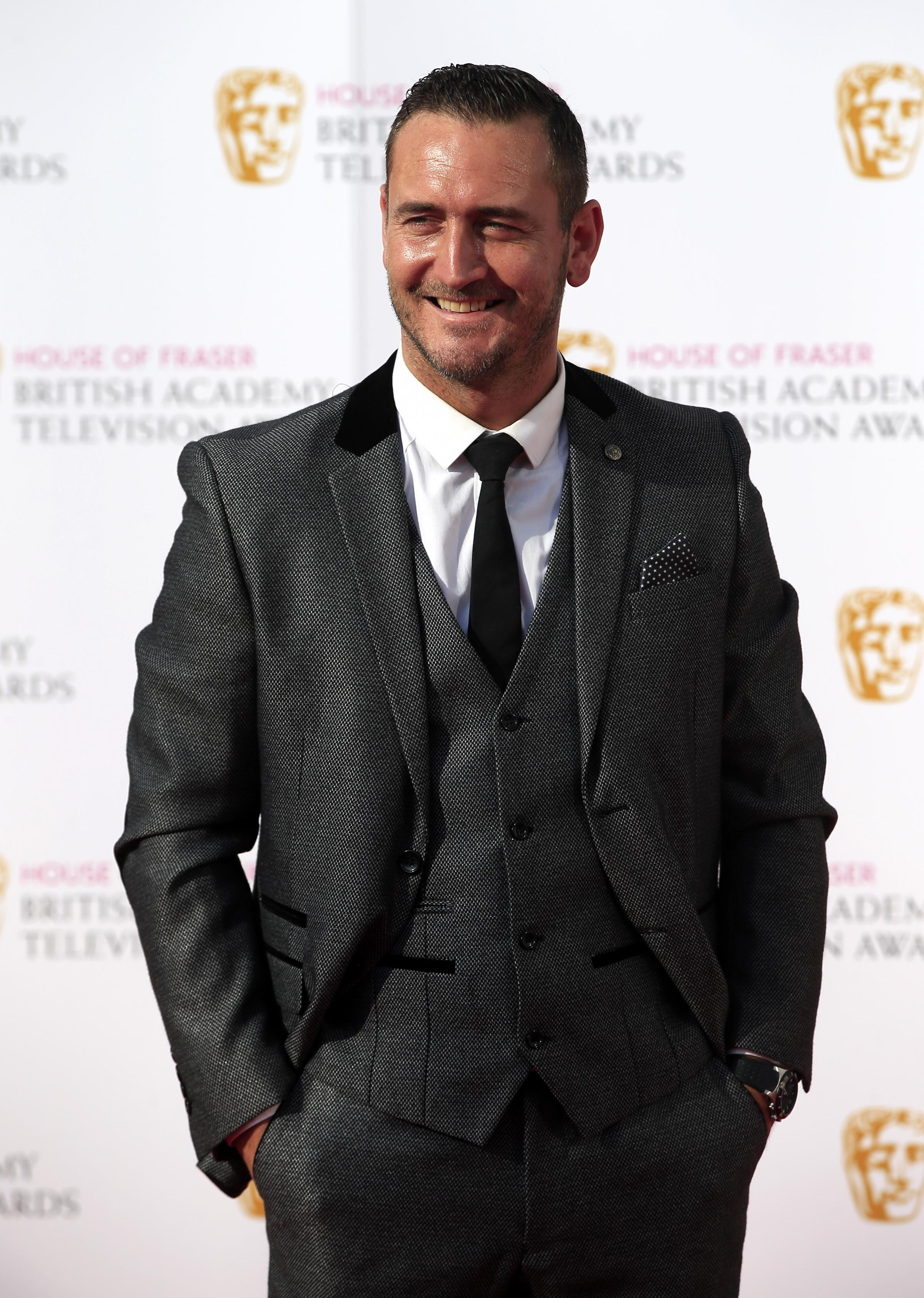 Watch Will Mellor (born 1976) video