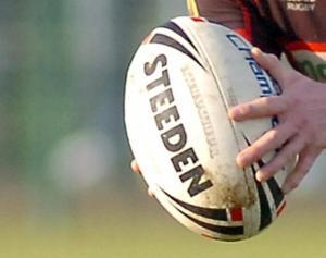 RUGBY UNION: Foster fractures leg as Bury lose at Prenton
