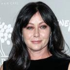 Bury Times: Shannen Doherty shares sweet snaps of husband for Instagram challenge