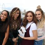 Bury Times: Little Mix hit top of the charts with Shout Out To My Ex