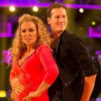 Bury Times: Brendan Cole 'pulls out of Strictly this weekend over lung infection'