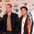 Bury Times: The Vamps win best group at Teen Awards