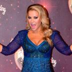 Bury Times: Watchdog rejects probe into 'unfair' Strictly Anastacia dance-off complaints