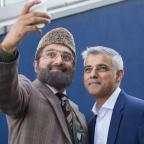 Bury Times: Mayor of London Sadiq Khan set for cameo in TV's Citizen Khan
