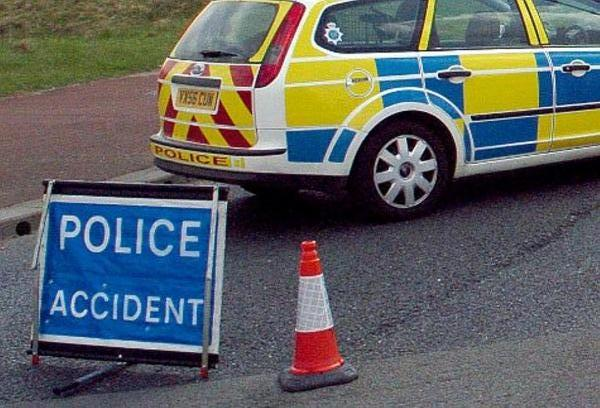 CRASH: Recovery operators were called to an incident between junctions 16 and 17 on the M60 clockwise