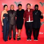 Bury Times: The Voice UK turns out to be more popular than Let It Shine - again