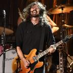 Bury Times: Foo Fighters announced as Glastonbury Festival headliners