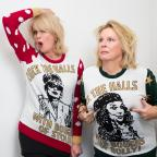 Bury Times: Jennifer Saunders: The world has gone too politically correct for Ab Fab